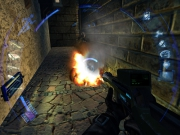 Deus Ex: Invisible War: Screen zum Action Titel.