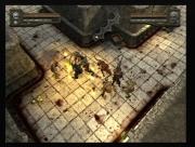 Baldur's Gate: Dark Alliance 2: Screen zur PS2 Version des Action-Rollenspiels.