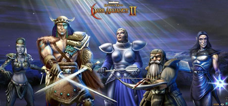 Baldur's Gate: Dark Alliance 2 - Baldur's Gate: Dark Alliance 2