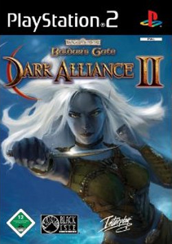 Baldur's Gate: Dark Alliance 2