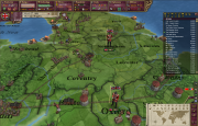 Victoria 2: Heart of Darkness: Offizieller Screen zum Addon.