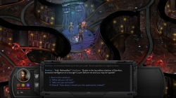 Torment: Tides of Numenera: Screenshots - Gamescom 2016
