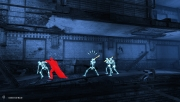 Batman: Arkham Origins: Vorschau Screenshots 3DS u. PS Vita Blackgate Version