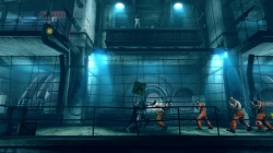 Batman: Arkham Origins: Blackgate Deluxe Edition - Screenshots