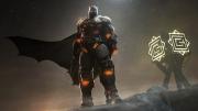 Batman: Arkham Origins: Cold, Cold Heart Addon