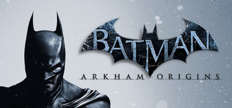 Batman: Arkham Origins - Batman: Arkham Origins