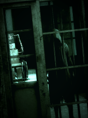 The Evil Within: Screenshots August 14