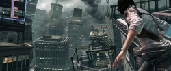 The Evil Within: Screenshots April 15