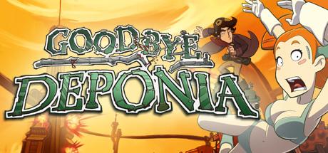 Goodbye Deponia - Goodbye Deponia