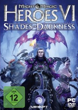 Might & Magic Heroes 6 - Shades of Darkness