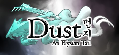Dust: An Elysian Tail - Dust: An Elysian Tail