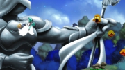 Dust: An Elysian Tail: Screenshot zum Titel.