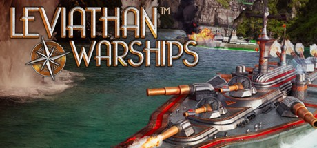 Leviathan: Warships - Leviathan: Warships