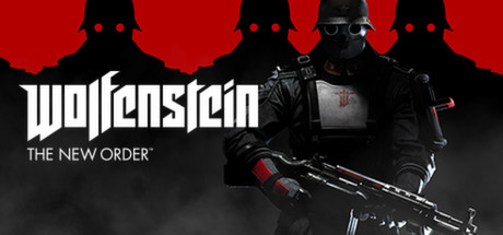 Logo for Wolfenstein: The New Order