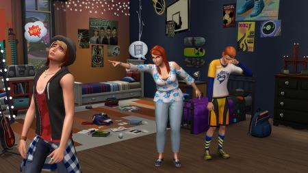 Die Sims 4 - Gameplay-Pack Elternfreuden angekündigt
