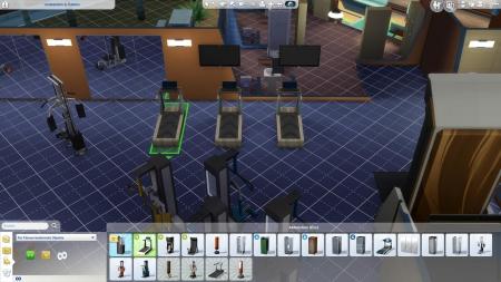 Die Sims 4 - Mach deinen Sim fit! - Unsere Review zum DLC