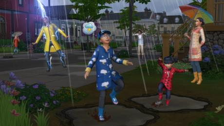 Die Sims 4 - Neue Erweiterung - Werde berühmt - erscheint im November