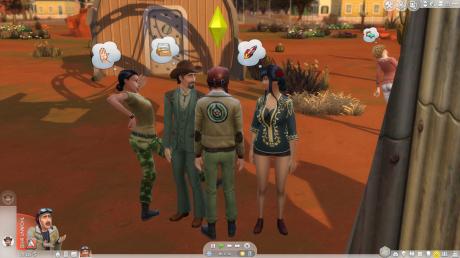 Die Sims 4 - Moschino-Accessoires-Pack ab heute für PC erhältlich