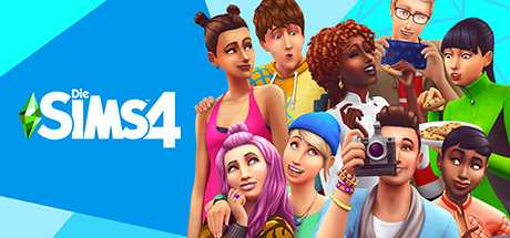 Die Sims 4 - Die Sims 4
