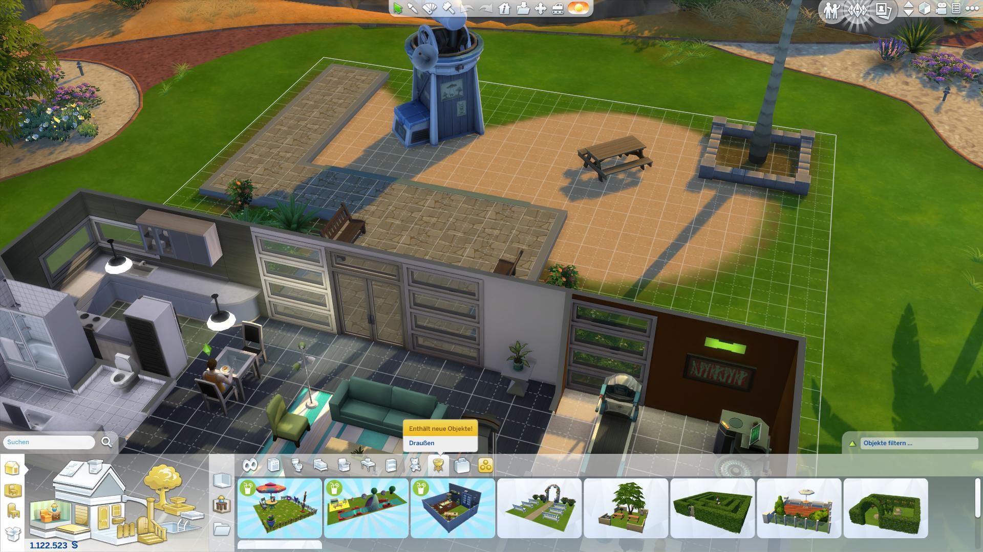 Die Sims 4: Screenshots zum Artikel