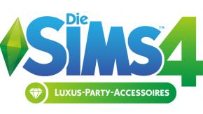 Luxus-Party - Accessoires