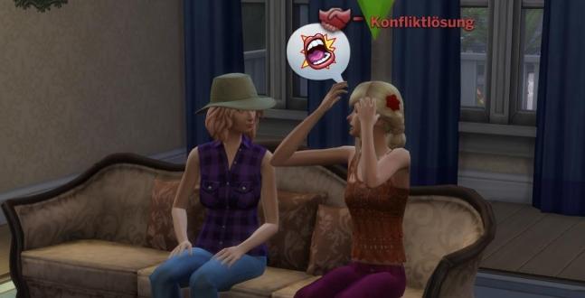 PC Test - Die Sims 4 - Elternfreuden Mit diesem Gameplay-Pack perfektionieren Maxis die Life-Simulation um ein gutes Stück. Was dieses Pack beinhaltet und warum unsere Euphorie, die Antwort bekommst du hier.
