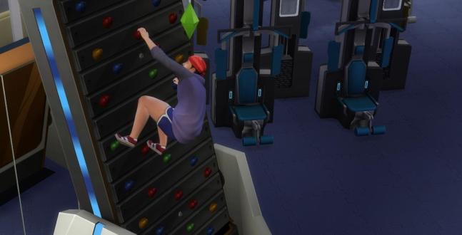 PC Test - Die Sims 4 - Fitness Accessories Wir beleuchten für dich die kleine DLC-Erweiterung Fitness Accessories und zeigen dir, was es alles neues gibt.