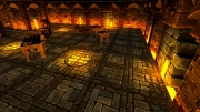 War for the Overworld: Screen from the new Dungeon Keeper game.