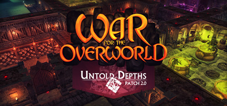 War for the Overworld - War for the Overworld