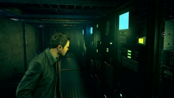 Quantum Break: Screenshots zum Artikel
