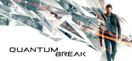 Quantum Break - Quantum Break