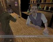 Sherlock Holmes: Die Spur der Erwachten: Screenshots.