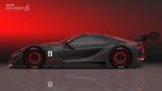 Gran Turismo 6 - TOYOTA FT-1 Vision Gran Turismo veröffentlicht