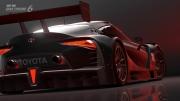 Gran Turismo 6: TOYOTA FT-1 Vision Gran Turismo