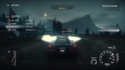Need for Speed: Rivals: Ingame Screenshots PS4 - Bericht