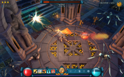 The Mighty Quest for Epic Loot: Screen zum Free2Play Rollenspiel.