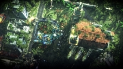 Anomaly 2: Screen zum Tower Defense Titel.
