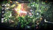 Anomaly 2: Screen zum Tower Defense Titel.