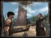 Arcania: The Complete Tale: Screen aus dem Rollenspiel der PS3 Version.