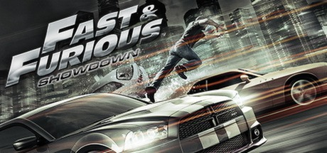 Fast & Furious: Showdown - Fast & Furious: Showdown