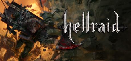 Hellraid - Hellraid
