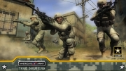 America's Army: Screenshot - Americas Army