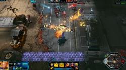 Infinite Crisis: Screenshots zum Artikel