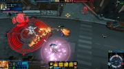 Infinite Crisis: Screenshots zum Artikel