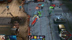 Infinite Crisis: Screenshots März 15
