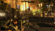 Deus Ex: The Fall: PC Box Version - Screenshots