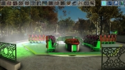 Fairground 2: Der Fahrgeschäfts-Simulator: Screen zur fahrgeschäfts-Simulation