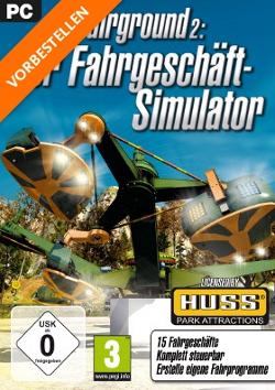 Fairground 2: Der Fahrgeschäfts-Simulator
