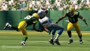 Madden NFL 25: Erste Screens zur jubiläumsausgabe der NFL Serie.