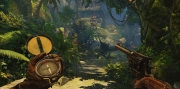 Deadfall Adventures: Offizieller Screen zum Action-Adventure.